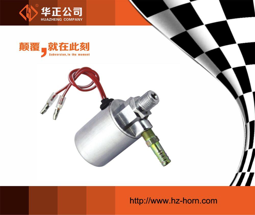 -Ruian Huazheng Auto Electric Appliance Co., Ltd